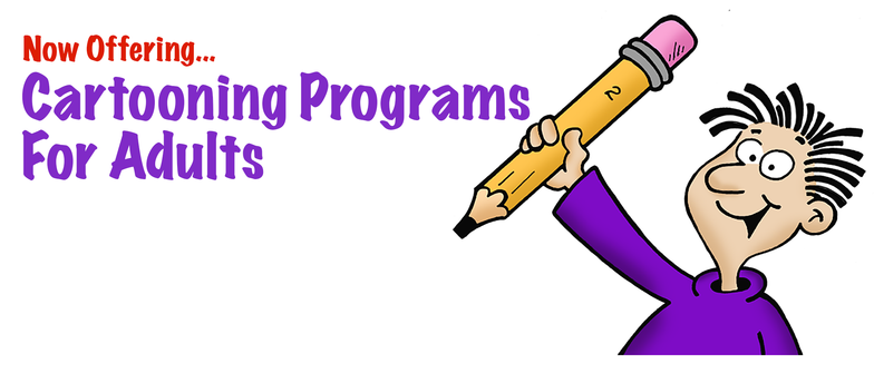 Cartoon Programs For Adults